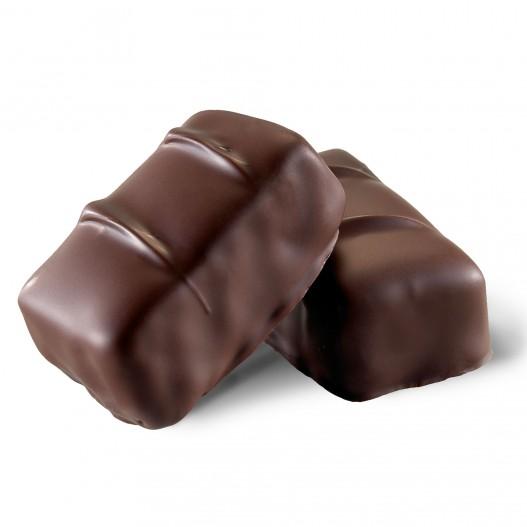 nougats chocolat