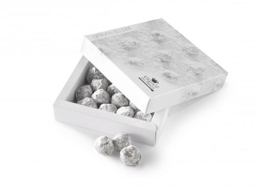 grêlons du Pilat - boîte décorée -