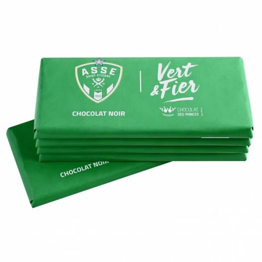 tablette chocolat ASSE