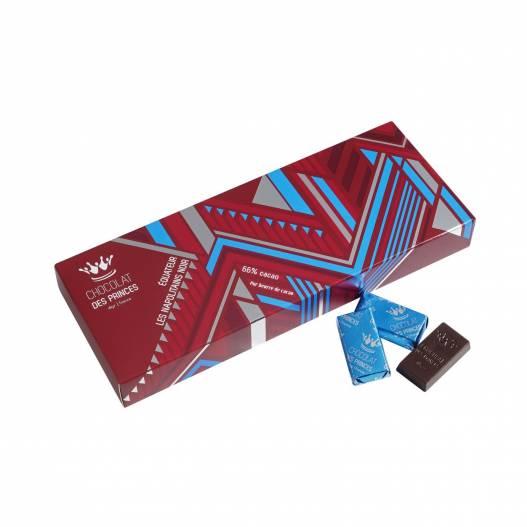 napolitains chocolat d'origine