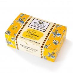 Vous aimerez aussi : bâton crème vanille - 500 g -
