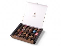 Vous aimerez aussi : chocolats assortis coffret