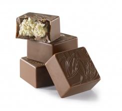 Vous aimerez aussi : délice chocolat lait vanille