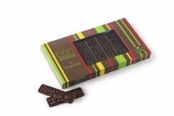 élégantes chocolat
