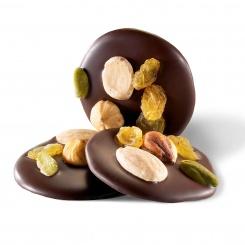 Vous aimerez aussi : mendiants chocolat noir