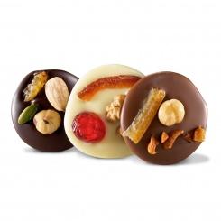 Vous aimerez aussi : mendiants aux 3 chocolats