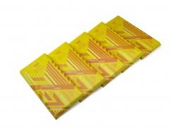tablettes chocolat au lait