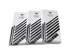 tablettes chocolat blanc