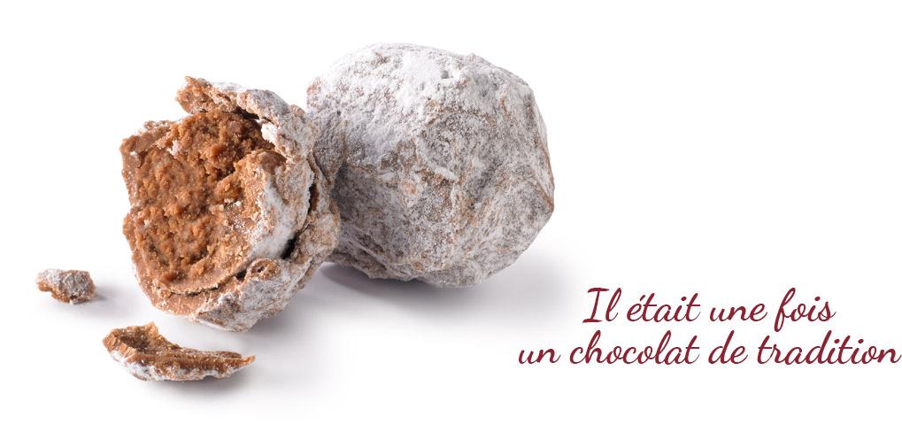 Chocolat de tradition